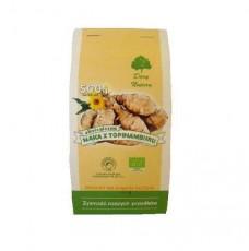 mąka z topinamburu