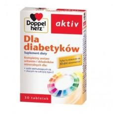 doppelherz dla diabetyków