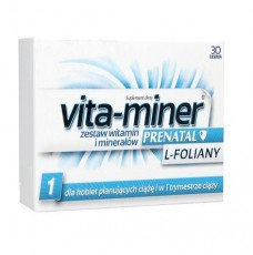 vitaminer lfoliany