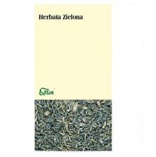 flos zielona herbata