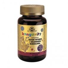 solgar kanguwity jagodowe