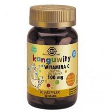 solgar kanguwity witamina c