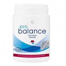 lr probalance